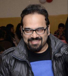Dr Sandeep Garg